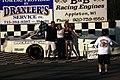 Natalie Decker Super Stock Winner with Parents.jpg