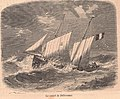 Naufrage du Duroc, le canot La Délivrance.jpg