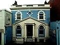 Nazarene Church on Battersea Rise - geograph.org.uk - 1584363.jpg