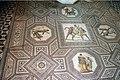 Nennig (Perl), Roman mosaic.jpg