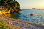 Neos Marmaras sunset boat.jpg