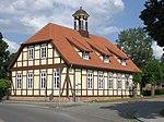 Neuhaus (Elbe) Parkstraße Ecke Am Markt IMG 2454 03.jpg
