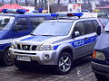 Nev Police Car Poland.JPG