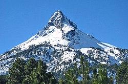 Nevado de Colima - Wikipedia, la enciclopedia libre