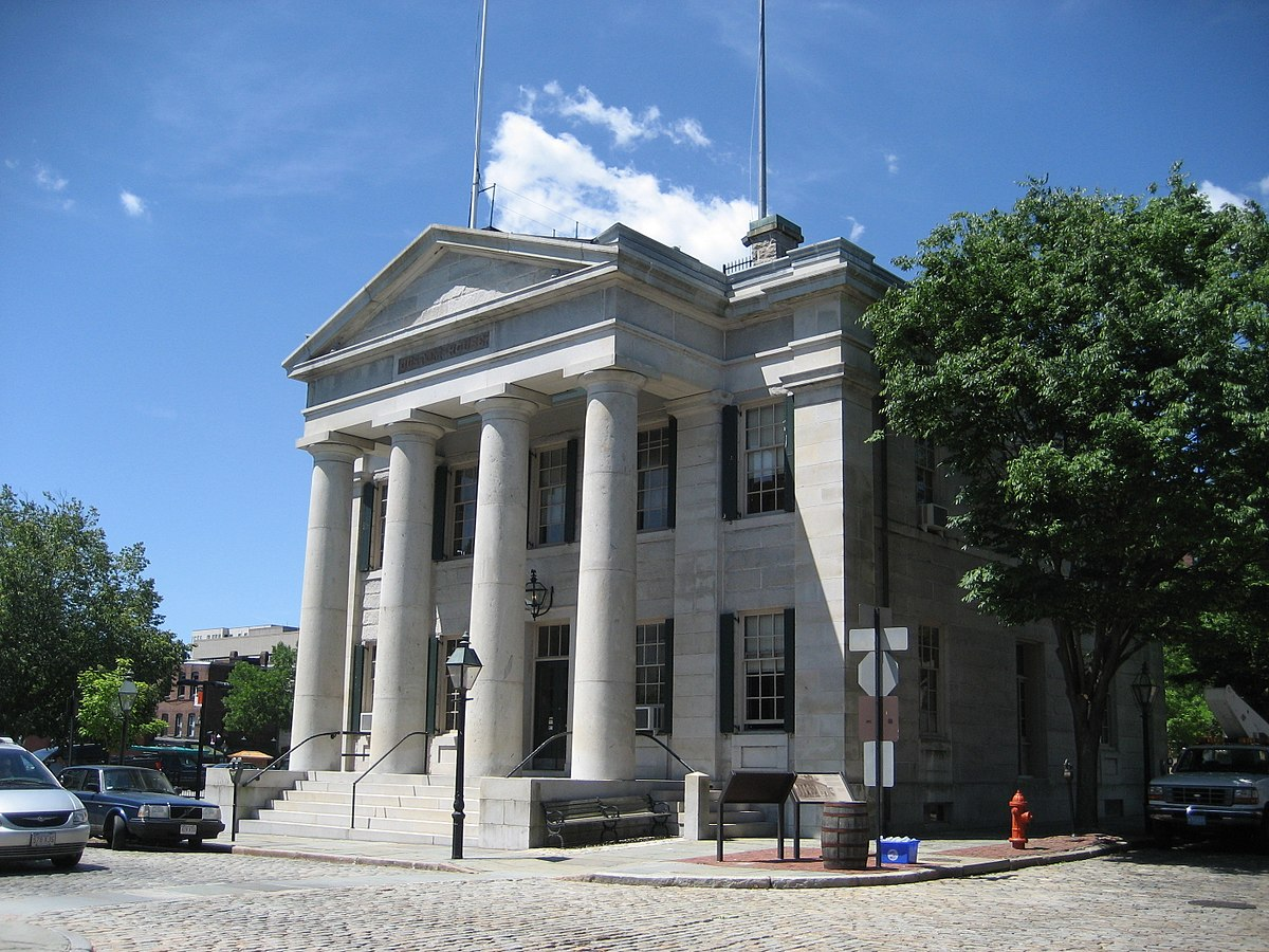 New Bedford Massachusetts Building Department