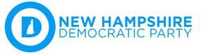 New Hampshire Democratic Party - Image: New Hampshire Democratic Party logo