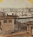 New York, from Hoboken, from Robert N. Dennis collection of stereoscopic views (cropped).png