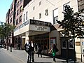 New York Lucille Lortel Theatre 2008.jpg