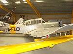 Newark Air Museum Percival Prentiss 02 (4229066738).jpg
