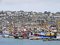Newlyn harbour colours - geograph.org.uk - 834243.jpg