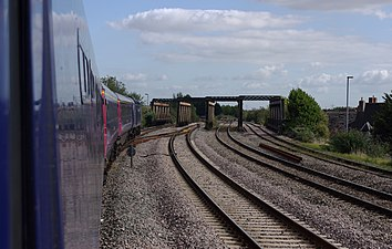 Newport MMB 13 South Wales Main Line (B4591 Chepstow Road) 43175.jpg
