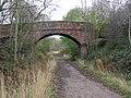 Newton - Silverhill Trail at Banks Farm Bridge - geograph.org.uk - 1562720.jpg