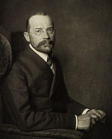 ヴィルヘルム・ヒス (1863年生) - Wikipedia