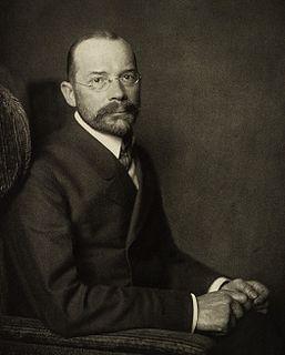 Wilhelm His Jr. German cardiologist