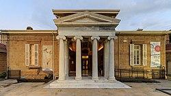 塞浦路斯博物馆
