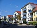 Nieder Neuendorf - Wohnanlage Havelpromenade (Havel Promenade Estate) - geo.hlipp.de - 41629.jpg