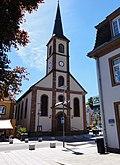 Niederbronn EgliseProt 02.JPG