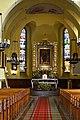 Niegowić Kościół - John Paul II - 11.jpg