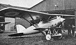 Nieuport Delage NiD.72 C.1 L'Aéronautique June,1928.jpg