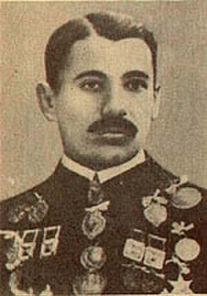1910 World Allround Speed Skating Championships - Nikolay Strunnikov World champion 1910