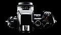 Nikon F4 Guigiaro Design Austin Calhoon Photograph.jpg