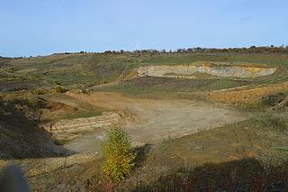 Nine Acres Pit