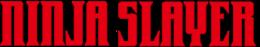 Ninja Slayer - Wikipedia