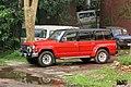 Nissan Patrol Y60, Bangladesh. (32688225004).jpg