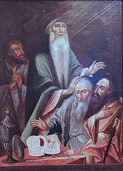 Noah (Grigoriants' coll.)