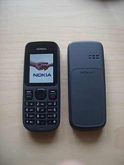 Nokia 100, front and back.JPG