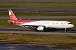 Nordwind Airlines, VP-BRD, Airbus A321-232 (15833762904) (2).jpg