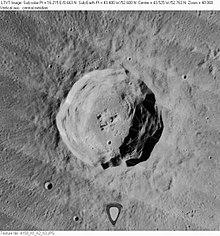 哈尔帕卢斯陨石坑