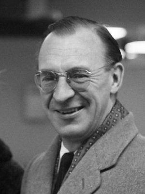 Norrie Paramor - Paramor in 1960