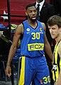 Norris Cole 30 Maccabi Tel Aviv B.C. EuroLeague 20180320 (2) (cropped).jpg