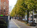 North of Mitaka Station 2.jpg