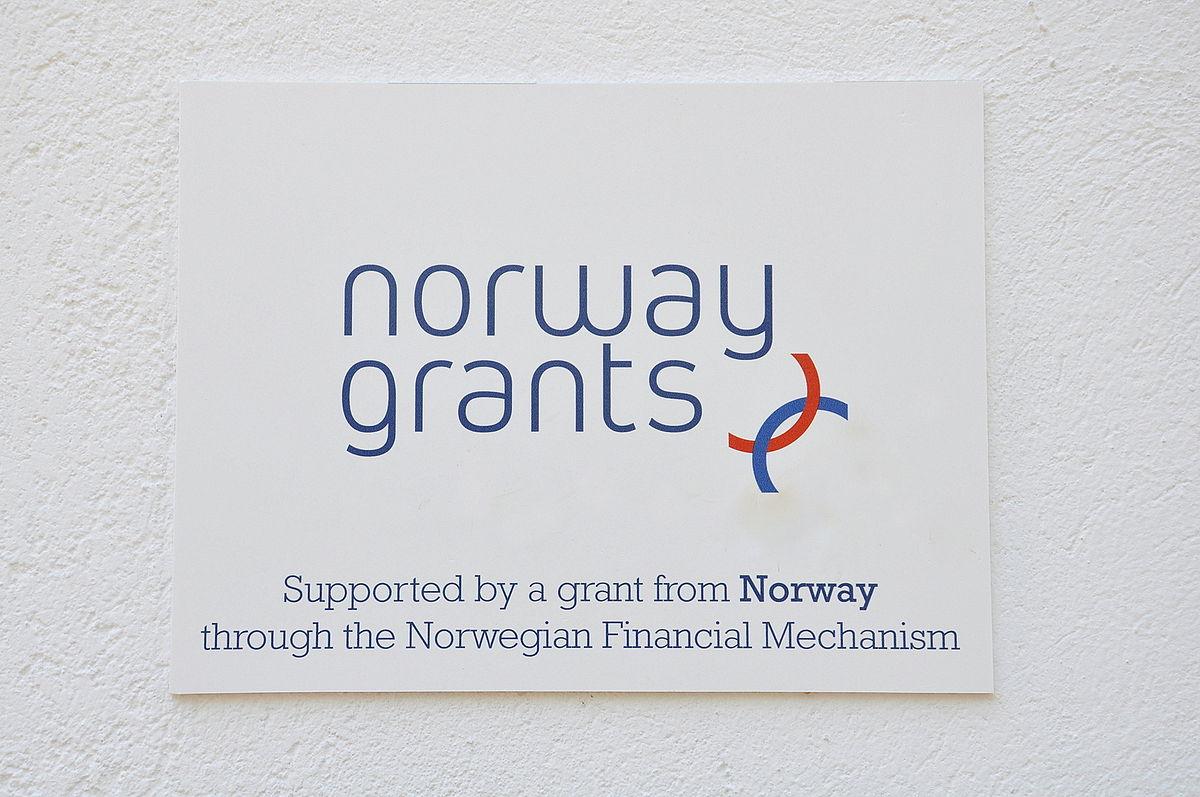 Výsledek obrázku pro norské fondy wikipedia