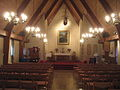 Norwegian Seamen's Church Chapel Interior.JPG