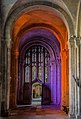 Norwich Cathedral, Window Reflection.jpg