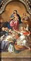 Nossa Senhora e Santos (c. 1760-62) - André Gonçalves.png
