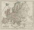 Nouvel atlas portatif destiné principalement pour l'instruction de la jeunesse d'aprés la Géographie moderne de feu l'abbé Delacroix - no-nb digibok 2013101626001-22.jpg