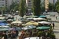 Novi Sad, Spens, květinový trh II.jpg