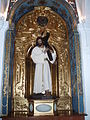 Nuestro Padre Jesús de la Santa Faz. Iglesia de la Trinidad de Córdoba.JPG