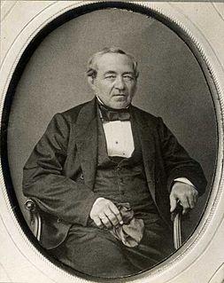 Christian Heinrich Grosch Norwegian architect