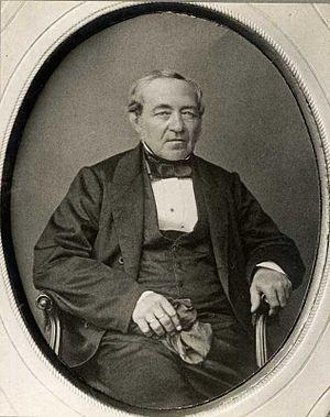 Christian Heinrich Grosch -  Christian Heinrich Grosch (1801-1865)