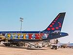 OO-SND Brussels Airlines Airbus A320-200.jpg