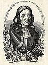 O Rothaug Johann Weikhard Freiherr von Valvasor als Krieger c1870 ubs G 0820 II.jpg