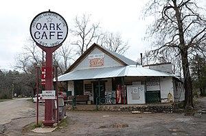 Oark, Arkansas - Oark General Store