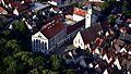 Oettingen in Bayern 006 Schloss Oettingen und Kirche St. Jakob.jpg