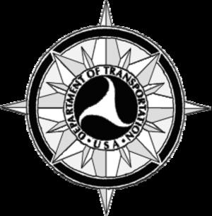 Office of the Secretary of Transportation Identification Badge - Office of the Secretary of Transportation Identification Badge.