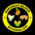 Official Seal of Barangay Bilogo, Batangas City.png